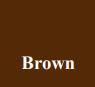 Frame Color Brown